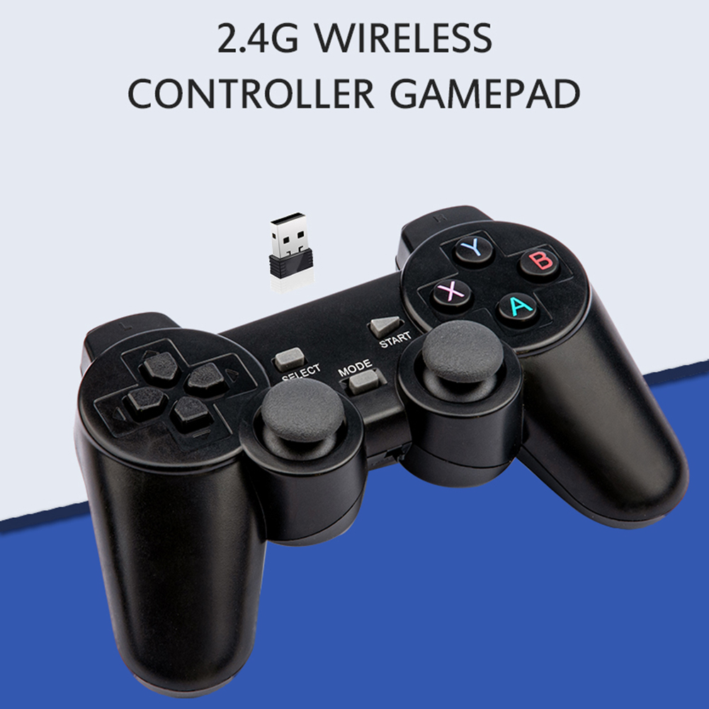 Super Console X Pro S905X HD WiFi Output Mini TV Video Game Player For PSP/PS1/N64/DC Games Dual System Built-in 50000+ Games