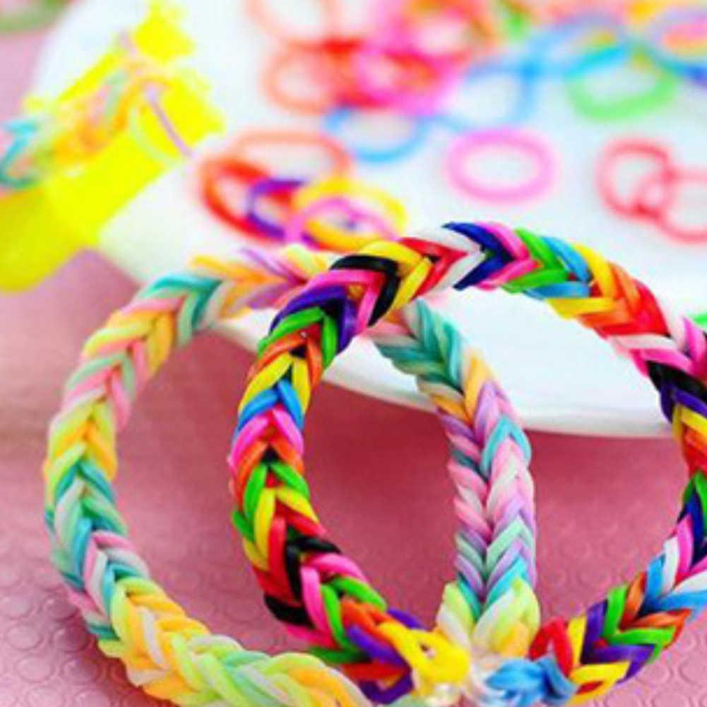 24/36/50/100Pcs Colorful Filo da Ricamo 800cm Punto Croce FAI DA TE Arte zattere Fili e cotoni per ricamo Rocchetti di filo per cucire handkitting Strumenti