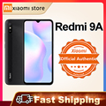 Xiaomi Redmi 9A 2 Гб оперативной памяти, 32 Гб встроенной памяти, глобальная версия смартфона 5000 мАч аккумулятор большой емкости памяти, Процессор MTK...