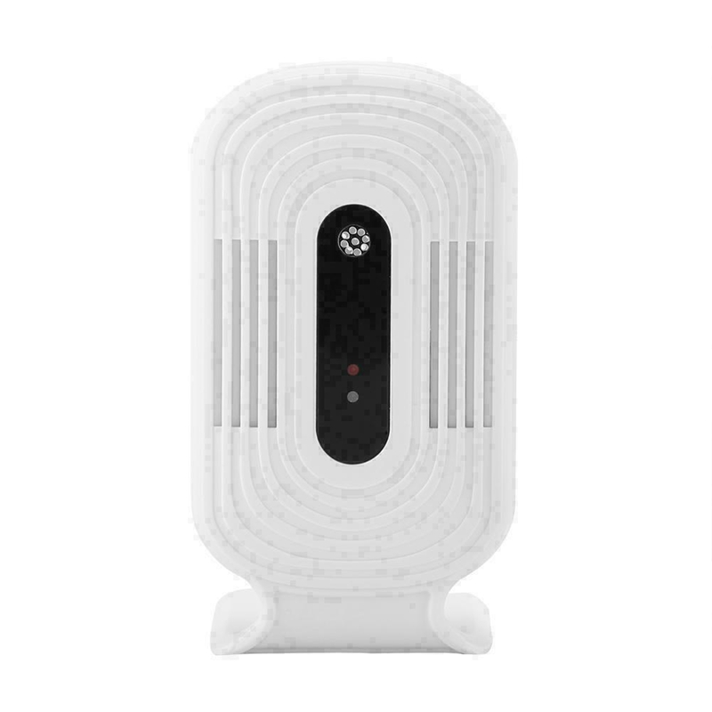 MOOL JQ-200 Wifi Indoor Formaldehyde Detector Formaldehyde Content Test Instrument Household Air Monitor Intelligent Monitor Hum