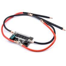 18650 / 26650 diy portátil 12v bateria de armazenamento ponto máquina solda pcb placa circuito equipamentos solda ponto soldadores caneta