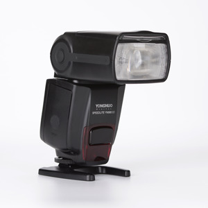 Image 2 - Yongnuo YN560 IIIYN560 Iv Wireless Flash Speedlite Voor Canon Nikon Olympus Panasonic Pentax Slr Dslr Camera Flash Speedlight Nieuwe