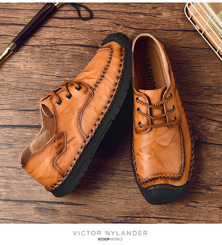 leather shoes (3)