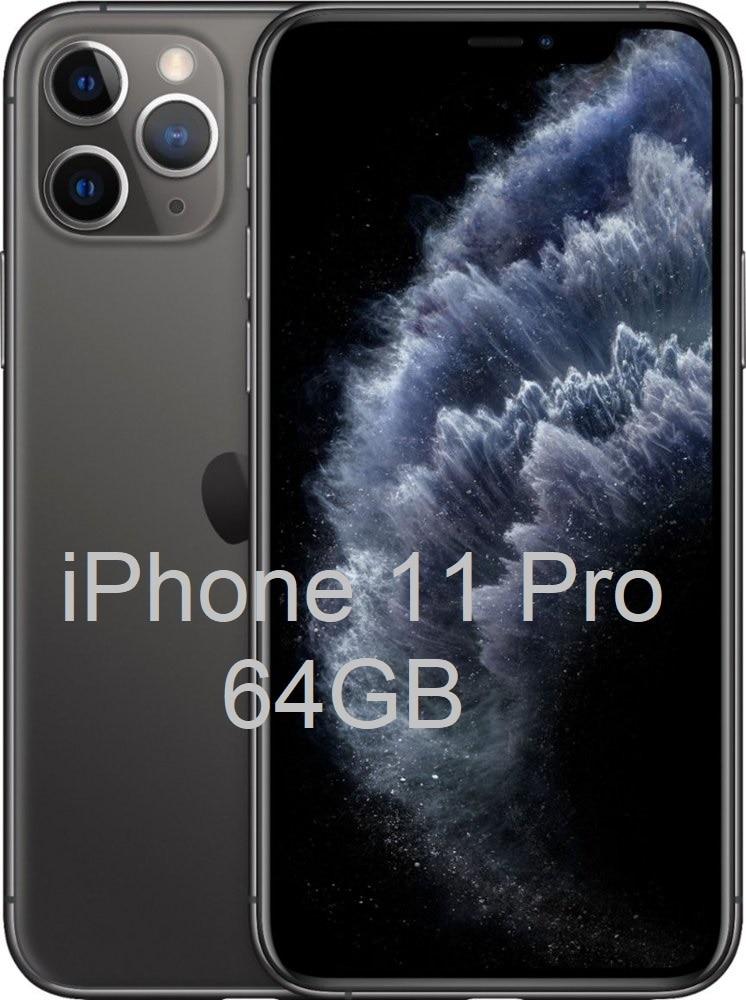 11 Pro 64G Grey