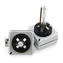 Bedehon High Brightness D3S HID XENON Replacement Bulb 12V 42V 35W 3200LM 4300K 5000K 6000K 1 PCS 2 PCS Car Light Lamp for Sale