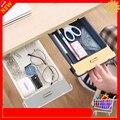 Ящик-органайзер для хранения под столом, самоклеящаяся коробка для хранения под столом, коробка для хранения для студентов, офисных работни...