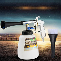 Auto Car High Pressure Washer Automobiles Water Gun Car Dry Cleaning Gun Deep Clean Washing Accessories Cleaning Tool