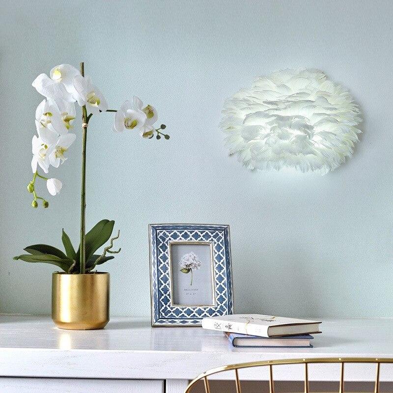 moderno sala estar lampada parede criativo 05