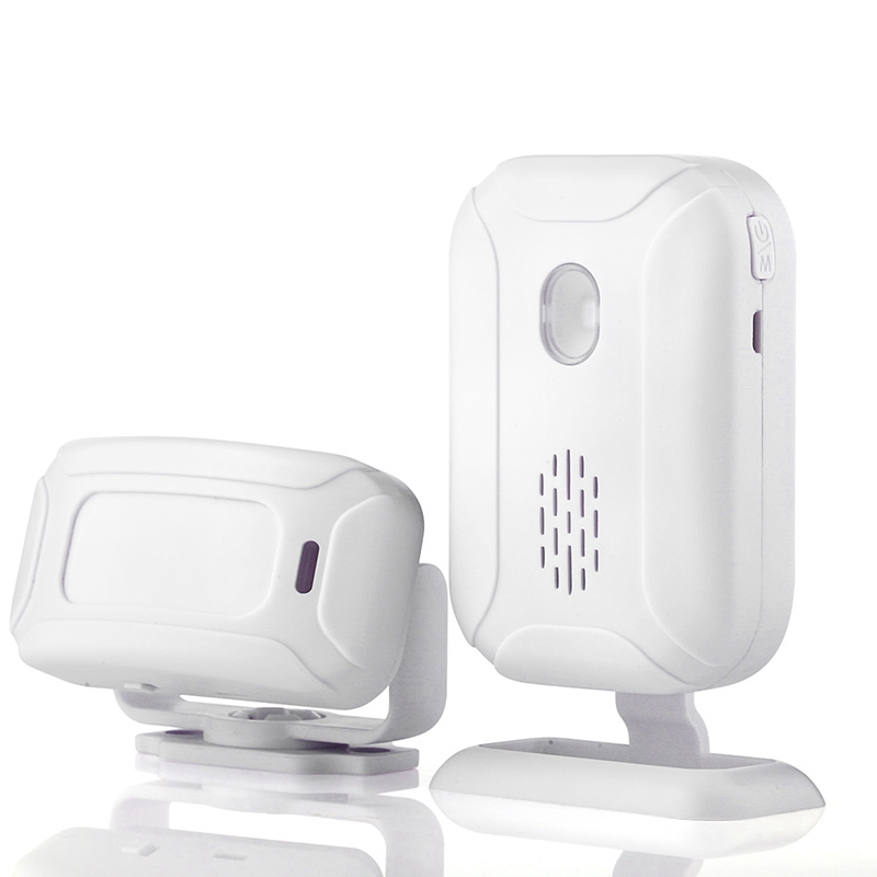 AMS-Induction Doorbell Home Alarm Field Alarm