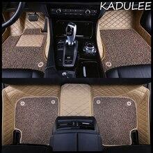 Car-Floor-Mats Equinox Camaro Captiva Spark Chevrolet Cruze Blazer Epica Custom Cavalier