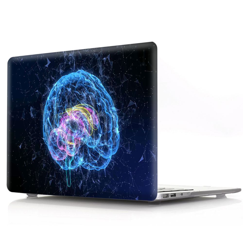 Brain Painting Case for MacBook 140