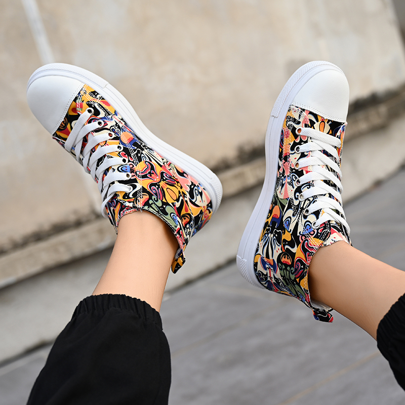 2020 Summer Men Casual Shoes Trainers Zapatillas Canvas Shoes Men High Top Sneakers Shoes Leisure Tenis Masculino Scarpe Uomo