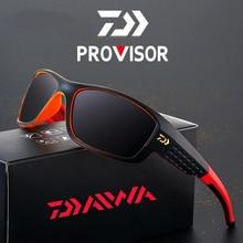 2020 Men Daiwa Fishing Polarized Sunglasses Women Fishing Glasses Hiking Driving