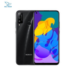 HONOR Play 4t-Ram 6GB 128GB 3gb LTE Adaptive Fast Charge Octa Core Face Recognition 48MP