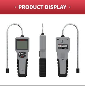 Image 5 - 2020 12v display lcd automático testador fluido de freio freio do carro ferramenta qualidade óleo dot 3 dot4 dot5.1 testador led indicador verificação digital