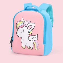 kids backpacks kindergarten school bag Super cute kindergarten baby boys and girls backpack bag sh110026
