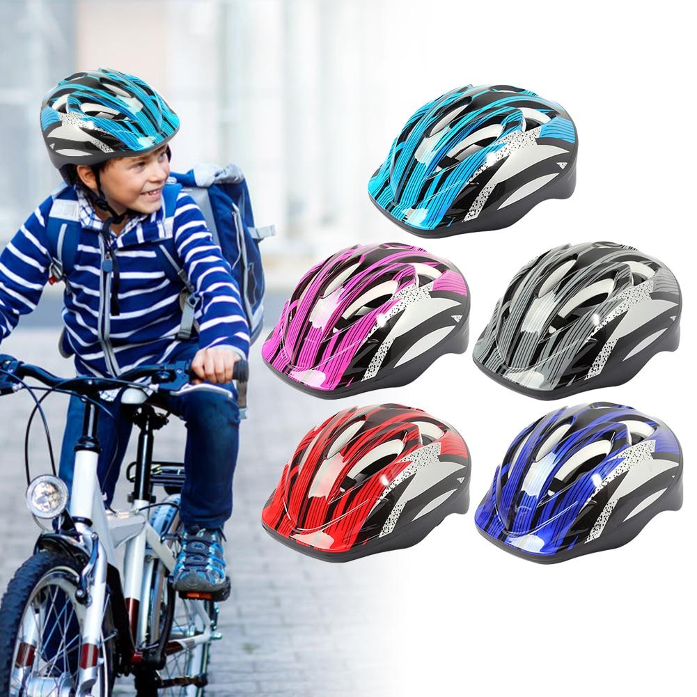 Скутер скейтборд роликовые коньки для верховой езды безопасный шлем для езды на велосипеде Езда на велосипеде оборудование Детский велоси...