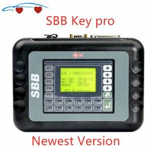 2020 Newest SBB Auto Key Progr