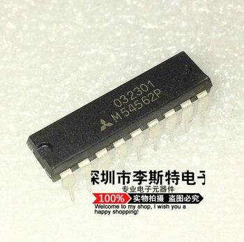 M54562P DIP-18