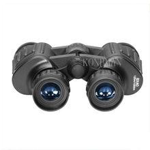 High Clarity Telescope 8x40 Binocular High Power For Outdoor Hunting Optical Lll Night Binocular Fixed Zoom Binocular