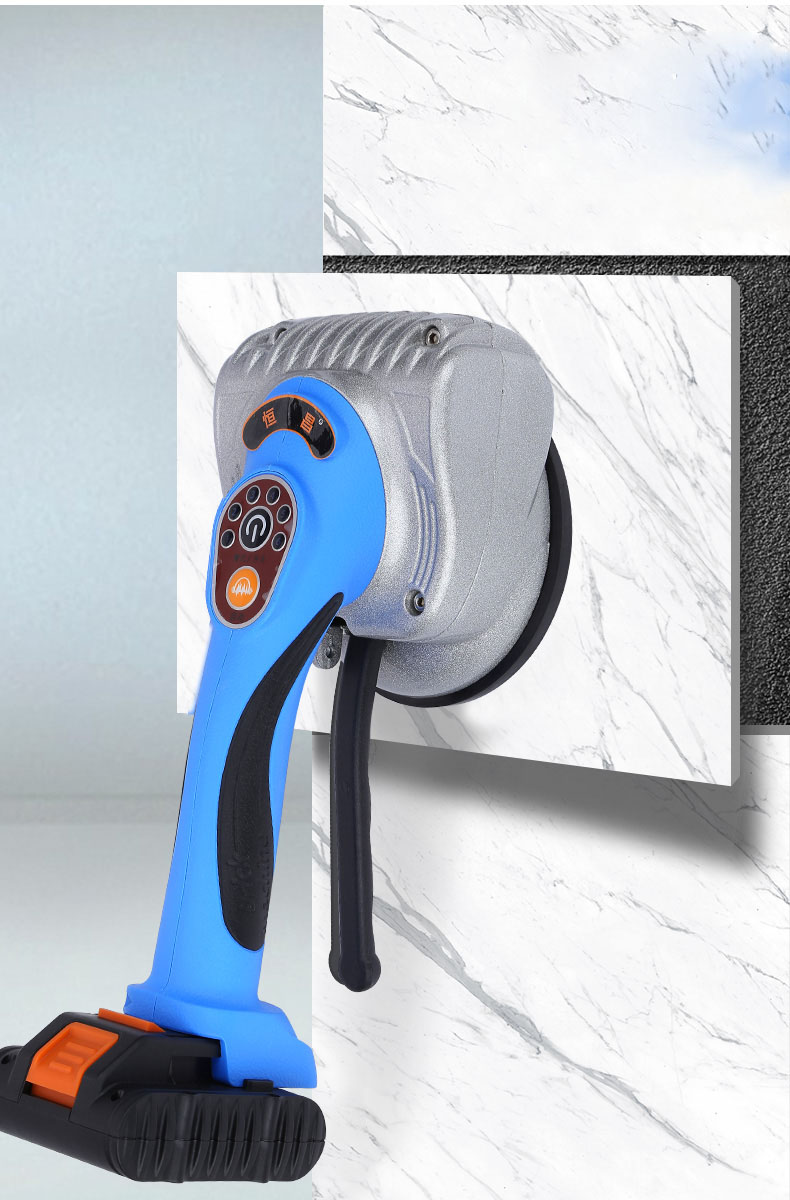 KIRA vibrator for tiles 100x100cm ...