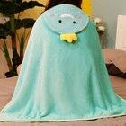 Dinosaur Blanket Clo...