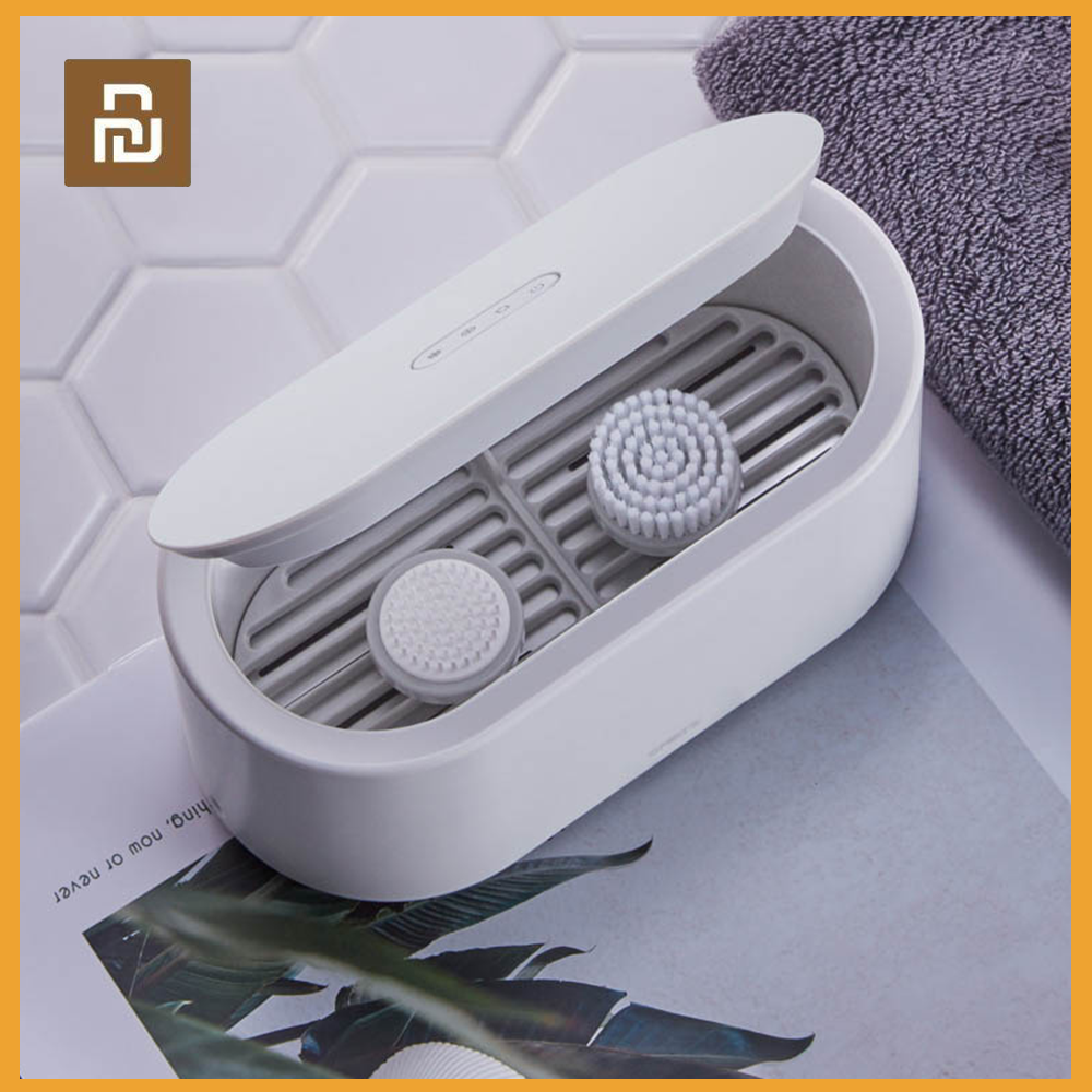 Xiaomi Smate Drying UVC Disinfection Machine Ultraviolet Germicidal Sterilizer Remove Mildew Deodorizer Dehumidify