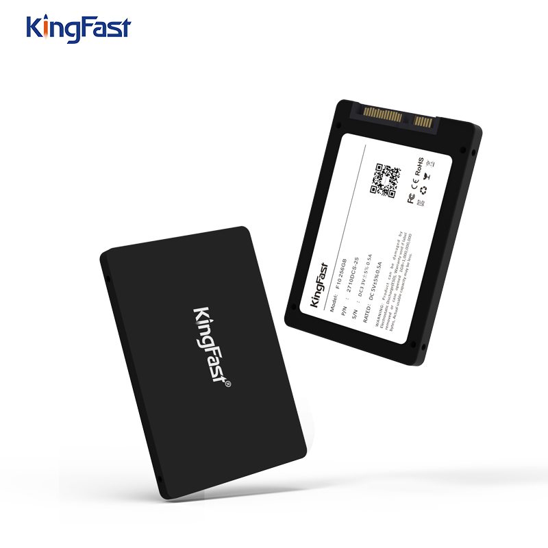 KingFast SSD 1 ТБ SATA 3 120 ГБ 128 ГБ 240 ГБ 256 ГБ 480 ГБ 512 Гб HD SSD 500 Гб 250 ГБ Внутренний твердотельный диск Жесткий диск для ноутбука