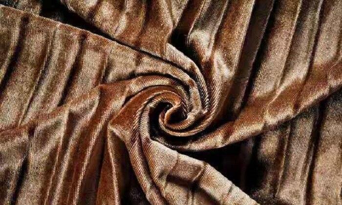 Женская винтажная осенне-зимняя бархатная юбка с высокой талией, элегантные сексуальные обтягивающие черные плиссированные юбки, женские макси юбки, женские s