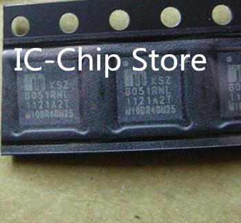 5PCS~10PCS/LOT KSZ8051RNL 8051RNL QFN New original