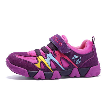 Children Shoes Girls Shoes Casual Kids Sneakers Leather Sport Fashion Boy Spring Summe Children Sneakers For Boys Brand 2020 New hot sale boys shoes children casual shoes girls new brand kids leather sneakers sport shoes fashion casual children boy sneakers