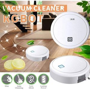Robot Vacuum Cleaner Home Household Professional Sweeping Machine for Pet hair Anti Collision Automatic Recharge