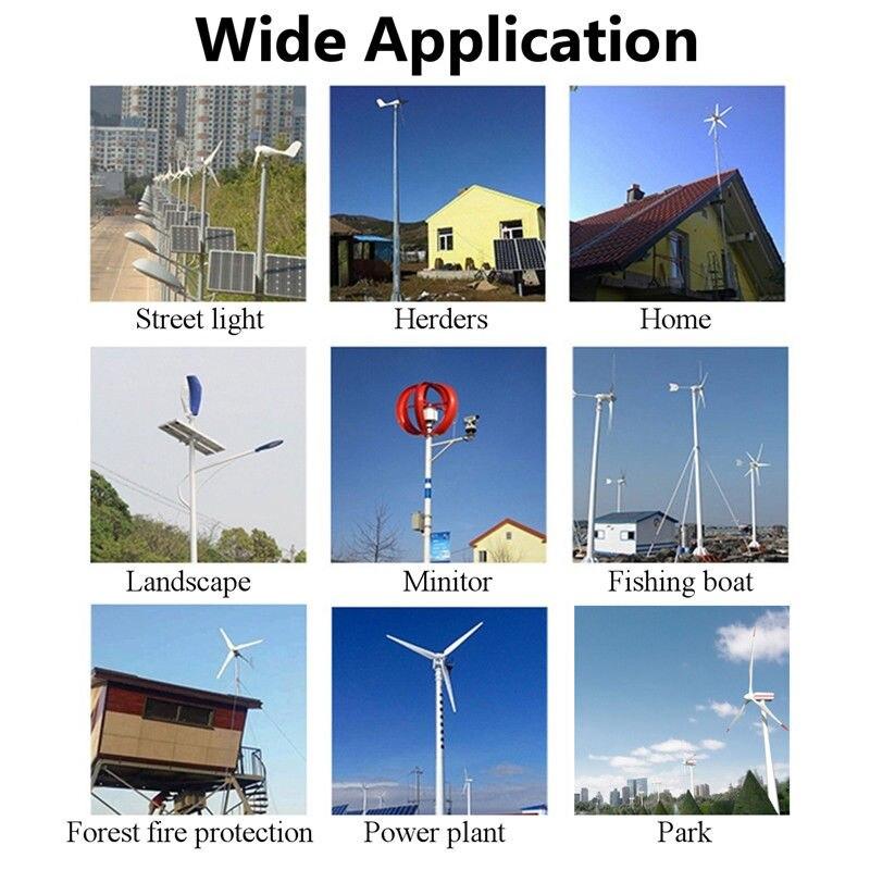 eolicas residencial para turbinas energia domestica que carregam 05