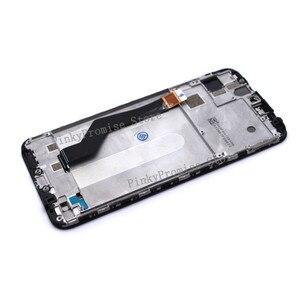 """Image 3 - Originale Per 5.84 """"Xiao mi gioco LCD Display Touch Screen Digitizer Assembly Per Xiao mi mi gioco LCD Con telaio Sostituire M1901F9E"""