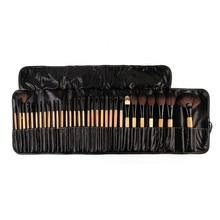 32Pcs Soft Makeup Brushes Set  Professional Cosmetic  Beauty Make Up Brushes Tool Set Kit pincel maquiagem Cosmetics maquillaje недорого