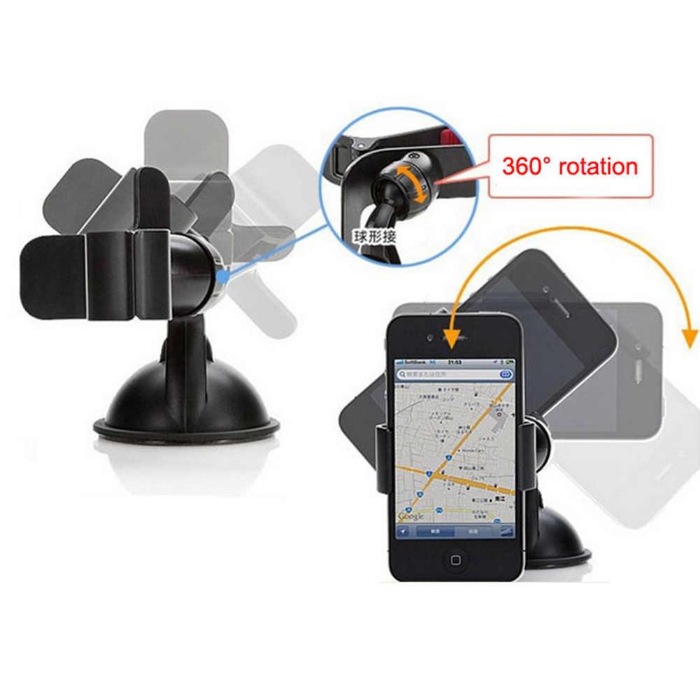 حامل سيارة يناسب جميع الأنواع حامل درجة حامل حامل هاتف المحمول سيليكون مصاصة نوع حامل نظام تحديد المواقع ل هاتف محمول ، غس ، المساعد الشخصي الرقمي ، MP4