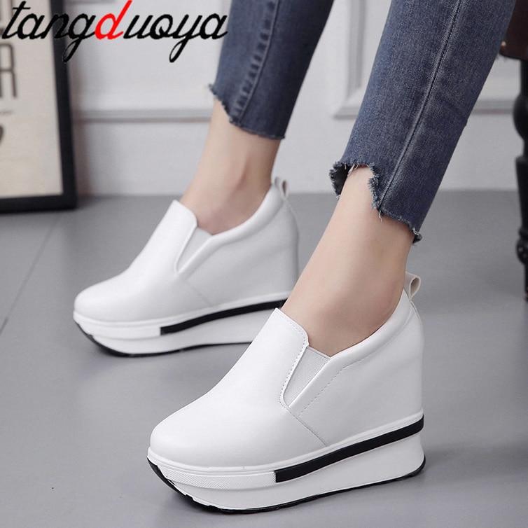 Platform Sneakers Women Shoes Women
