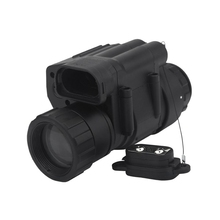 Infrared Night-Vision Monocular 200M Distance Night-Vision Goggles Compatible for Helmet,Night Watching Observation and Digital