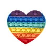 I - Rainbow