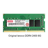 Original Lenovo For Lenovo ThinkPad Notebook 8G memory DDR4 2400MHz Notebook memory stick