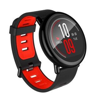 Image 4 - Globale Versione Originale Huami Amazfit Ritmo con il GPS Bluetooth 4G/WiFi Android/iOS Impermeabile Sport Corsa e Jogging Smart orologio