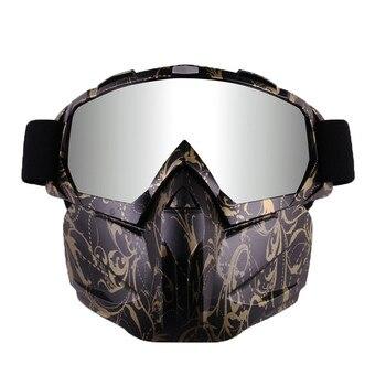 Coronavirus Face Mask Ski Mask C5