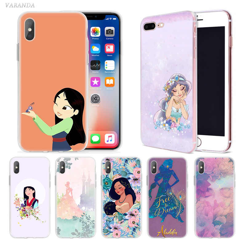 coque iphone xs max mulan