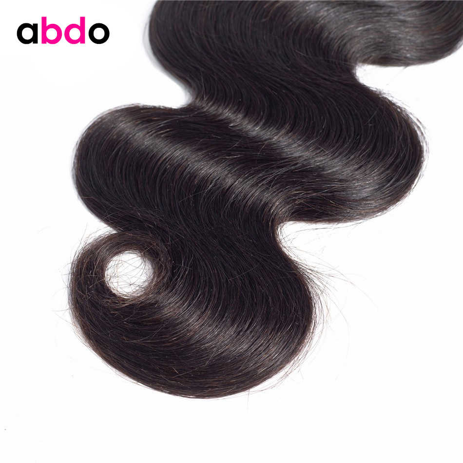 Body Wave Bundles Peruvian Hair Weave Bundles 28 30 Inch Bundles Remy Human Hair Bundles 100% Human Hair Extensions Abdo