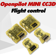 цена на The open source Openpilot MINI CC3D flight control traverse machine QAV250 330 uses multi-axis four-axis equivalent to F3