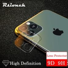 Rsionch HD رقيقة جدا الزجاج آيفون 11 11 برو 11Pro ماكس عدسة الكاميرا الخلفية واقي للشاشة آيفون 11 برو ماكس