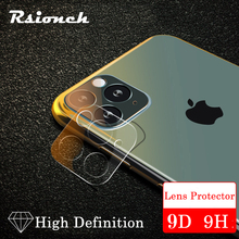 Rsionch HD Ultra Vetro Sottile per il NUOVO iPhone 11 11 Pro 11Pro Max Posteriore Dellobiettivo di Macchina Fotografica Della Protezione Dello Schermo per il iPhone 11 Pro Max