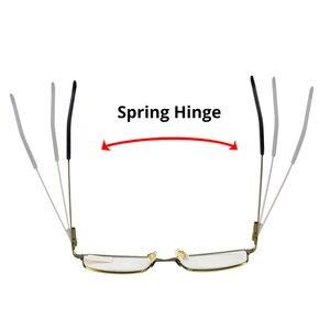 Image 3 - VANLOOK Progressive Multifocal Reading Glasses Computer For Men Women Sight Clear Adjustable Eyeglasses Red +1.0 1.5 2 2.5 3 3.5