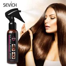 Sevich для разглаживания волос спрей 100 мл ремонта окрашивания