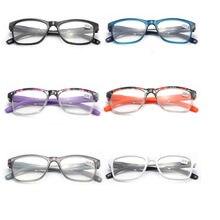 Очки для чтения с защитой от сисветильник света мужчин и женщин